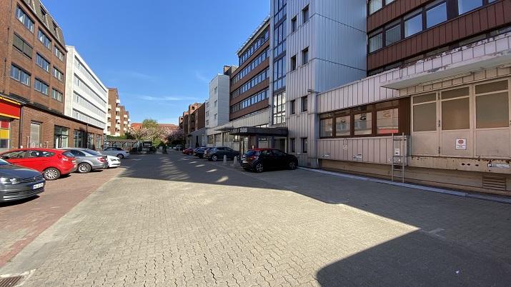 Radio Kölsch - Eiffestraße 598 - 20537 Hamburg - Ladengeschäft